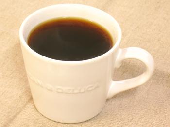 たんぽぽコーヒーの出来上がり