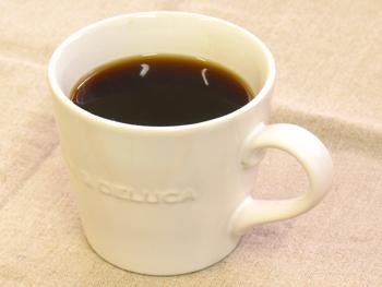 たんぽぽコーヒーを用意