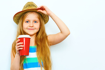 たんぽぽコーヒーは子どもも飲めるの?