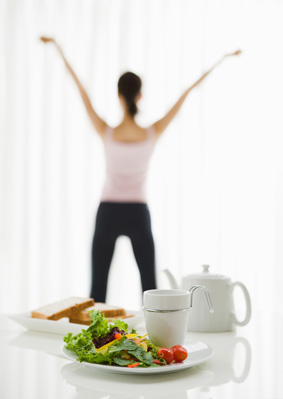 たんぽぽコーヒーでダイエットもできる?
