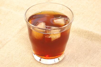 たんぽぽコーヒーの極上テイスト:アイススタイル