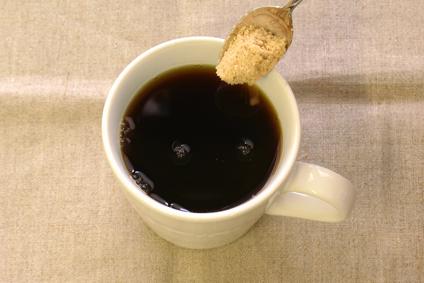 厚みのある最高の味わい:黒砂糖スタイル