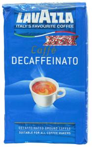 ラバッツァ カフェインレスコーヒー