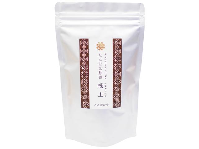 たんぽぽコーヒー極上・粉挽き230g